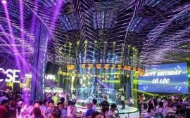 Quy trình thiết kế thi công quán Bar, vũ trường, Club của đơn vị Matrix Light