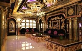 Báo giá thiết kế, thi công phòng hát karaoke hoàng gia 30m2 (Phần 1)