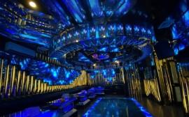 Quán karaoke được Matrix Light thi công Quận 12