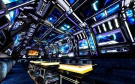 Mẫu phòng karaoke mini bar đẹp nhất hiện nay tại Matrix Light