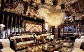 Thiết kế phòng karaoke sang trọng luxury đẹp nhất 2022