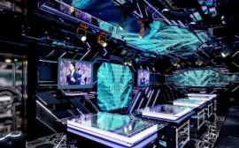 Thi công karaoke tạo nên sự khác biệt chỉ có tại Matrix Light
