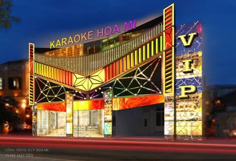 Karaoke Họa Mi Tại Bình Dương