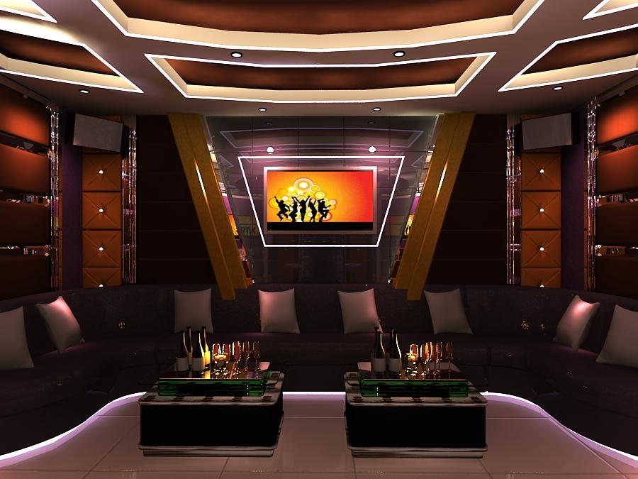 phòng hát karaoke giá rẻ