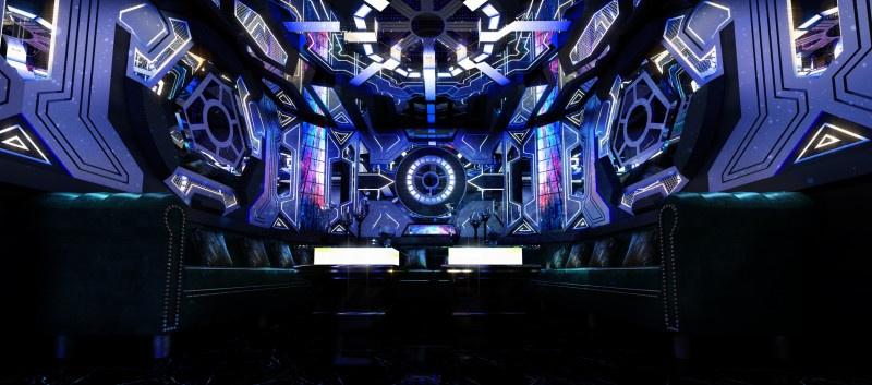 Thiết kế phòng karaoke hiện đại đẳng cấp tại Kiên Giang