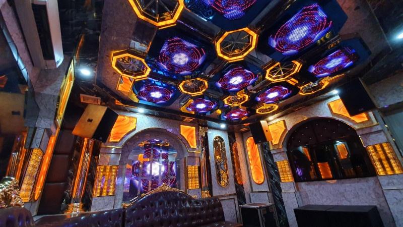 Phòng karaoke VIP 03