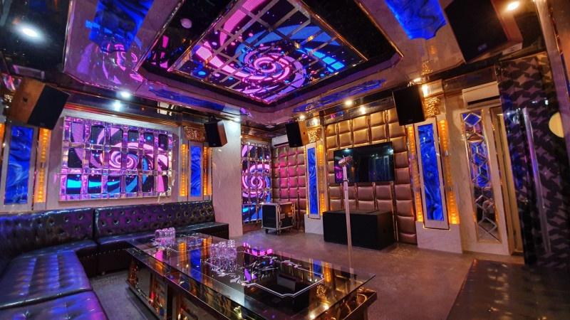 Phòng karaoke VIP 04
