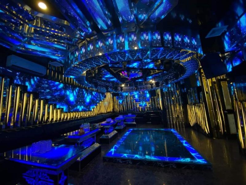Phòng karaoke VIP 05