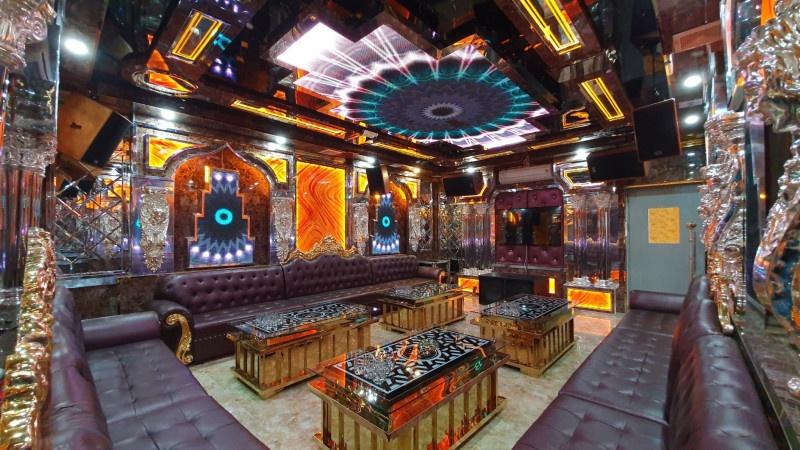 Phòng karaoke VIP 06