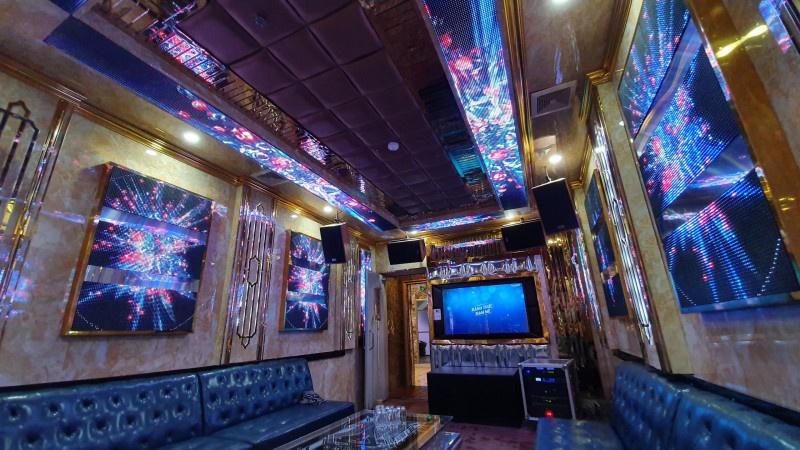 Phòng hát karaoke VIP 03