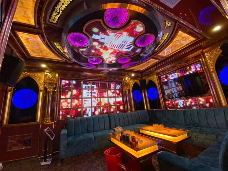Phòng karaoke VIP 07