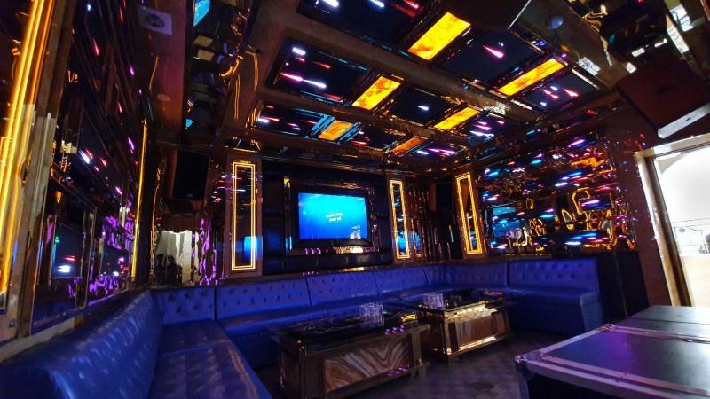 Phòng hát karaoke VIP11