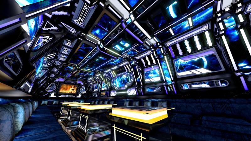 Thiết kế phòng karaoke phong cách bar mini đẹp